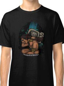 Mayan God Classic T-Shirt