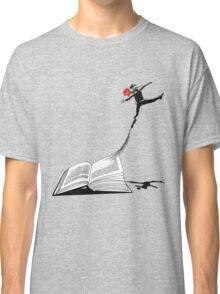 Underground Man Escapes Classic T-Shirt