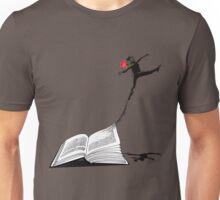 Underground Man Escapes Unisex T-Shirt