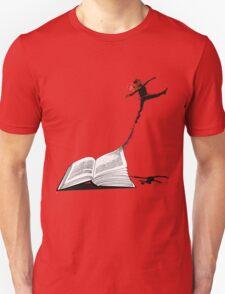 Underground Man Escapes T-Shirt