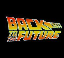 Back to the future by thatthespian