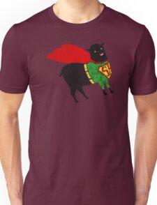 Superhero  Sheep T-Shirt