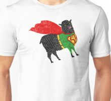 Superhero  Sheep Unisex T-Shirt