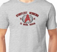 Star Trek - Starfleet Academy - Engineering Unisex T-Shirt