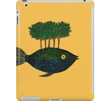 This Island Earth iPad Case/Skin