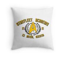 Star Trek - Starfleet Academy - Command Throw Pillow