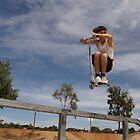 Skate jumps & grinds by todski2