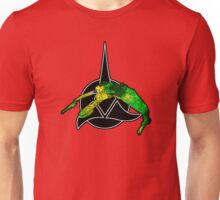 Star Trek - Bird of Prey Unisex T-Shirt