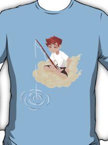 Cloud Fishing T-Shirt