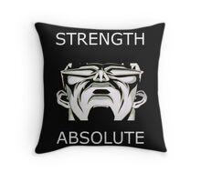Yu Yu Hakusho - Toguro: Strength Absolute Throw Pillow