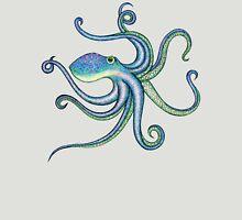 Octopus Changing Colors Unisex T-Shirt