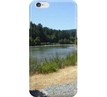 Pedder Bay iPhone Case/Skin
