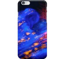 S'letric Mountain  iPhone Case/Skin
