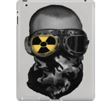 RadEye iPad Case/Skin