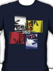 SupercarArt - Three Sixty #1 T-Shirt
