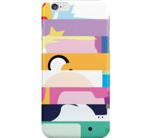 Come On Grab Your Friend iPhone Case/Skin