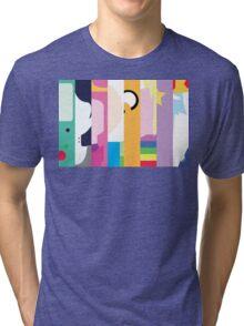 Come On Grab Your Friend Tri-blend T-Shirt