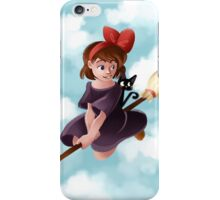 Up, up and away! iPhone Case/Skin