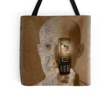 Just for the record Tote Bag