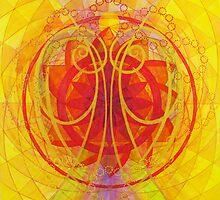 Amon Ra / Solaris by Clararty