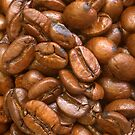Coffee Beans by ionclad