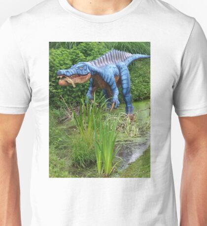 Crunch! Unisex T-Shirt