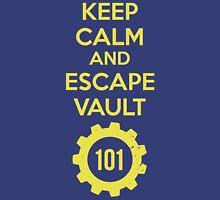 Keep Calm Vault 101 T-Shirt