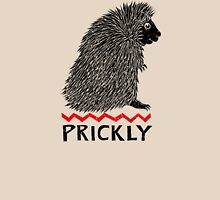Prickly Porcupine Unisex T-Shirt