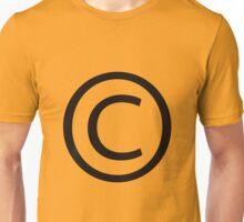 do not steal, copy Unisex T-Shirt