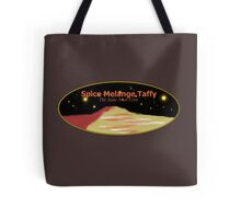 Spice Melange Taffy Tote Bag