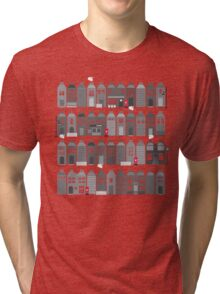 this is england Tri-blend T-Shirt