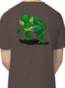 Gollum is here! Classic T-Shirt