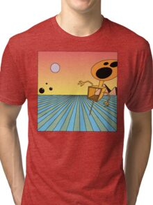 Emergency & I Tri-blend T-Shirt
