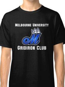 Melbourne University Gridiron Club Classic T-Shirt