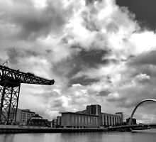 Clydeside by jaypeekay