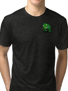 Animated Gollum Tri-blend T-Shirt