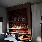 Summer Kitchen by jules572