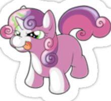 Sweetie Belle Sticker