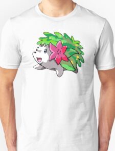 Happy Shaymin Unisex T-Shirt