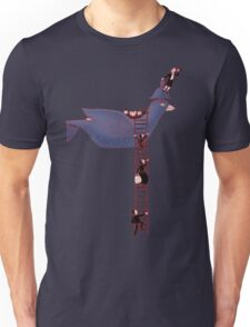 Bird Rescue Boat T-Shirt