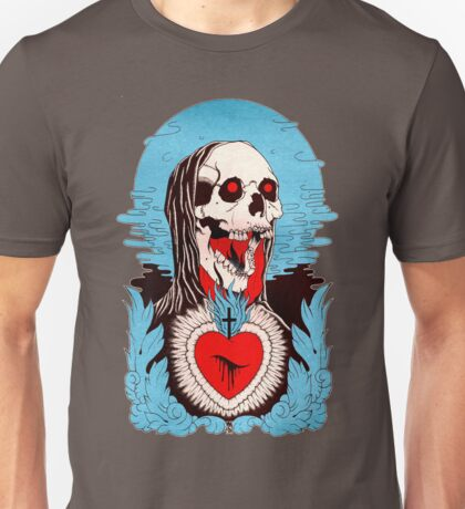 A Heartless Enemy Unisex T-Shirt