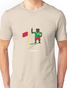 Foot-T 'Dance' T-Shirt