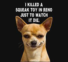 Psycho Dog Unisex T-Shirt