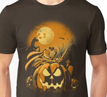Haunted Horseman Unisex T-Shirt