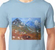 Drakensberg, South Africa Unisex T-Shirt