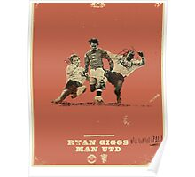 Giggsy Poster