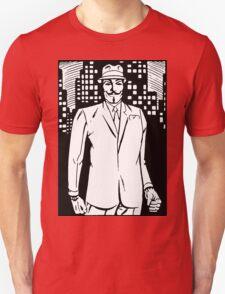 Mister V Unisex T-Shirt