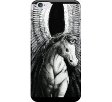 Pegasus iPhone Case/Skin