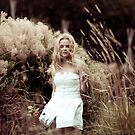 The Eden Portrait by Reynandi Susanto