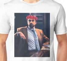 Chilton Flower Crown Unisex T-Shirt